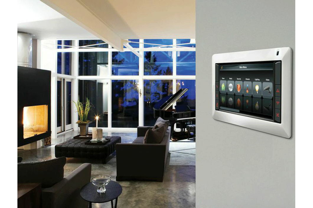 Smart Home Technology, Home Automation | Bismarck, ND